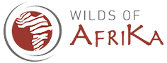WILDS OF AFRIKA Logo