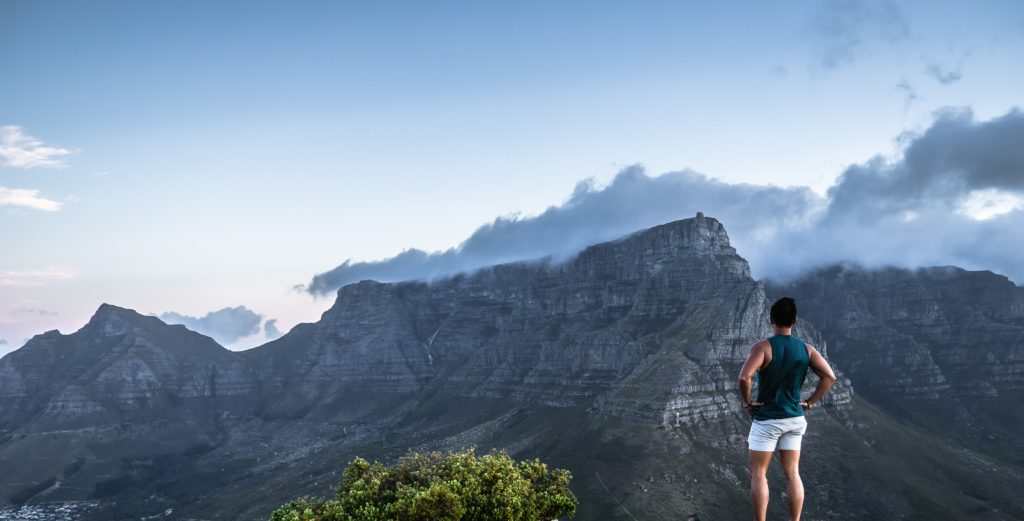 Wandern in Kapstadt