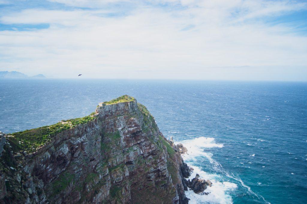 Kapstadt Urlaub - Kap der Guten Hoffnung