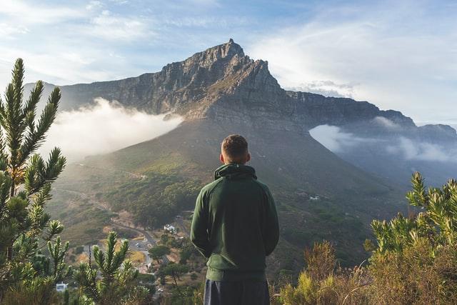 Südafrika Rundreisen Kapstadt