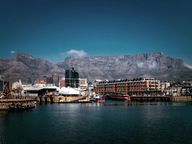 Beste Reisezeit Südafrika Kapstadt