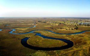Simbabwe & Botswana Rundreise